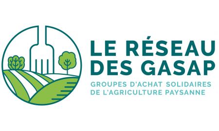 Logo GASAP