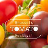 Brussels' Tomato Festival