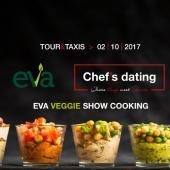 Chef's Dating demo veggie EVA